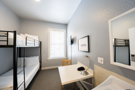 The Urban Hotel - Bunk Room Extended Stay