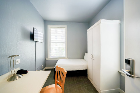 The Urban Hotel - Double Room Extended Stay